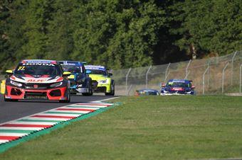 Ruben Volt, Honda Civic Type R FK7 #27, ALM Motorsport, TCR ITALY TOURING CAR CHAMPIONSHIP