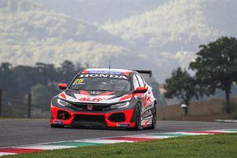 Vahtel Mattias, Honda Civic Type R FK7 #25, ALM Motorsport, TCR ITALY TOURING CAR CHAMPIONSHIP