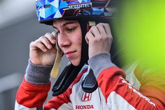 Vahtel Mattias, Honda Civic Type R FK7 #25, ALM Motorsport , TCR ITALY TOURING CAR CHAMPIONSHIP